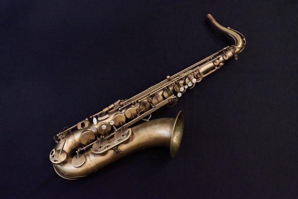 Tenor Reference 54 Sax Machine Paris