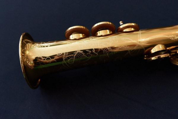 soprano SIII dragonbird