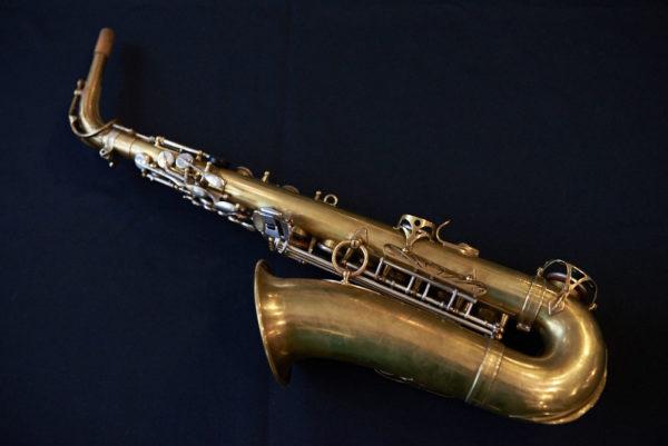 Alto Selmer Mark 6 124xxx