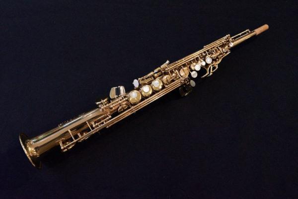 Soprano Selmer SA80II