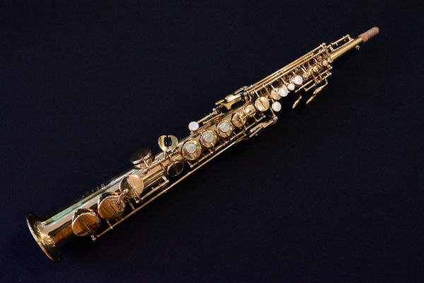 Soprano Mark VI