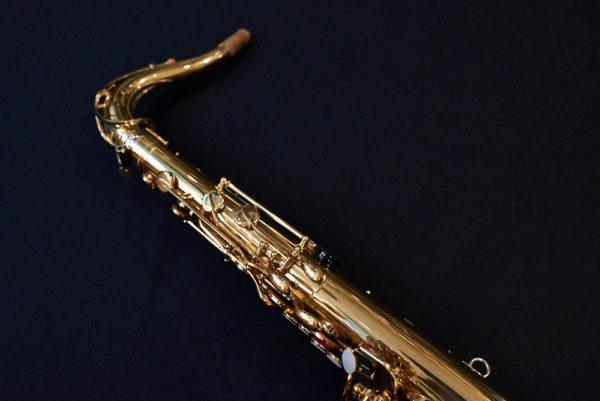 Tenor Yamaha 82Z