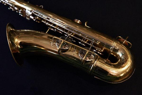 sax tenor conn 16M