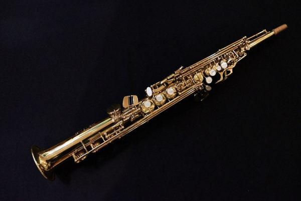 Sopranos Selmer SA80II