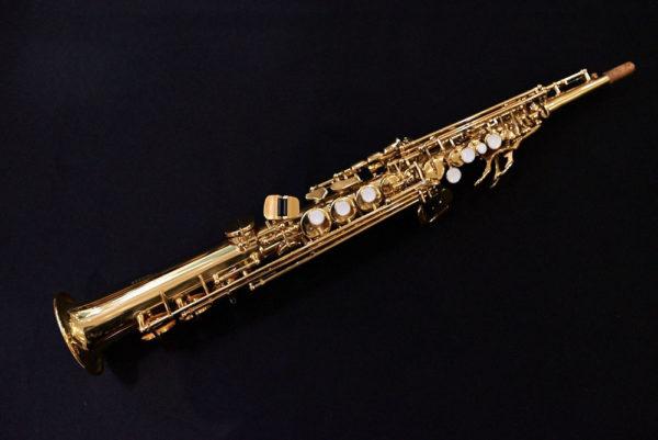 Soprano Yamaha YSS475
