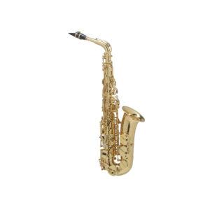 saxophone-alto-selmer-axos-face