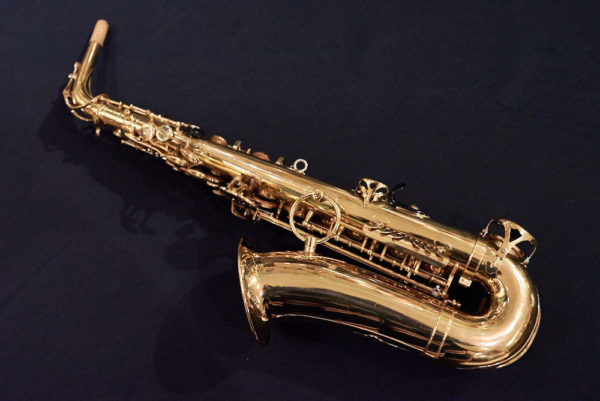 Saxophone Alto Yanagisawa 500