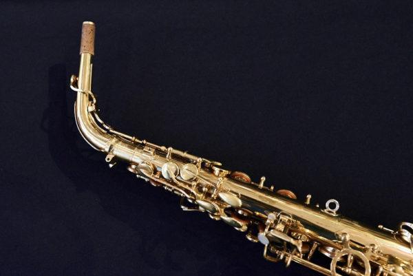 saxophone alto yanagisawa 991