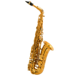 sax alto Selmer Réferences 54 gold