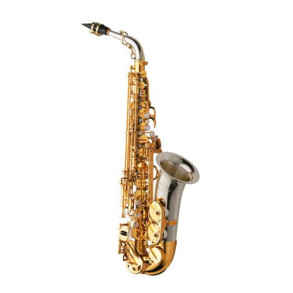Saxophone Alto- Yanagisawa WO35