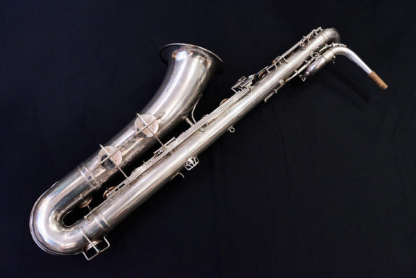 saxophone baryton selmer modele 26