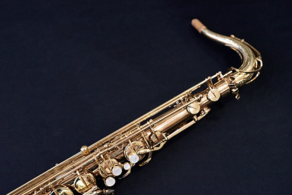 saxophone tenor SA80II 463xxx