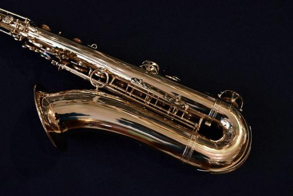 saxophone ténor Selmer Mark 6 219xxx