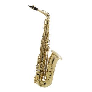 saxophone alto Selmer Seles Axos