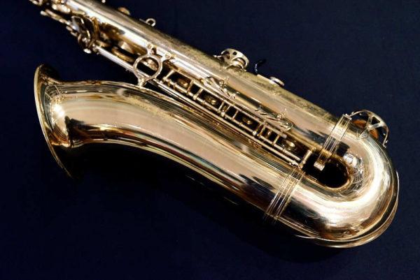 Saxophone tenor selmer SA80II 405xxx