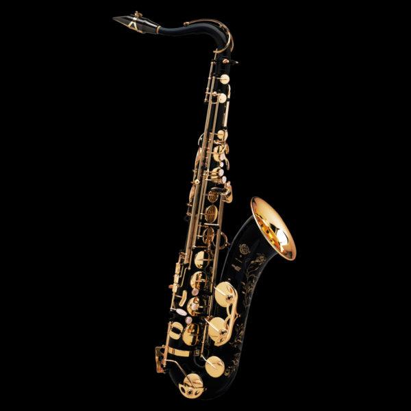 saxophone tenor Selmer Serie-iii noir