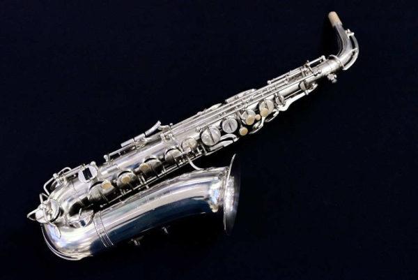 Saxophone alto Beaugnier