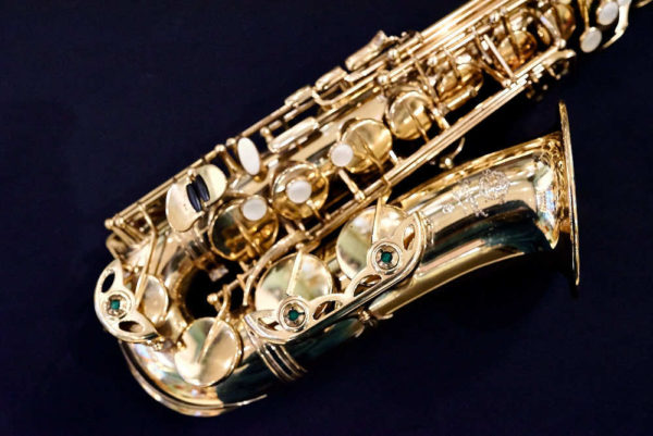 saxophone alto selmer Mark 7 237xxx