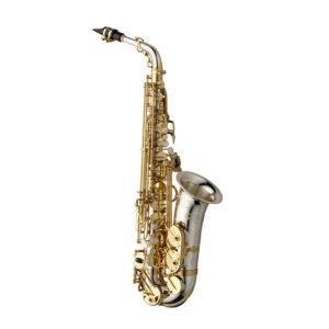 Saxophone Alto- Yanagisawa WO37