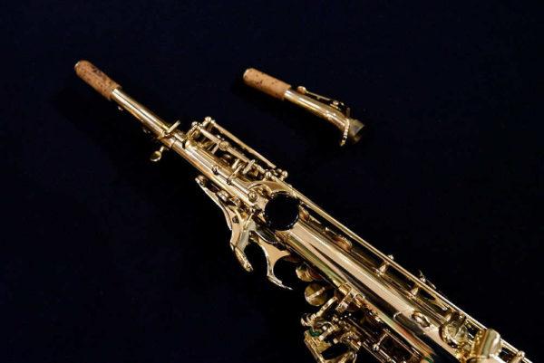 Saxophone soprano Selemer SIII 548xxx