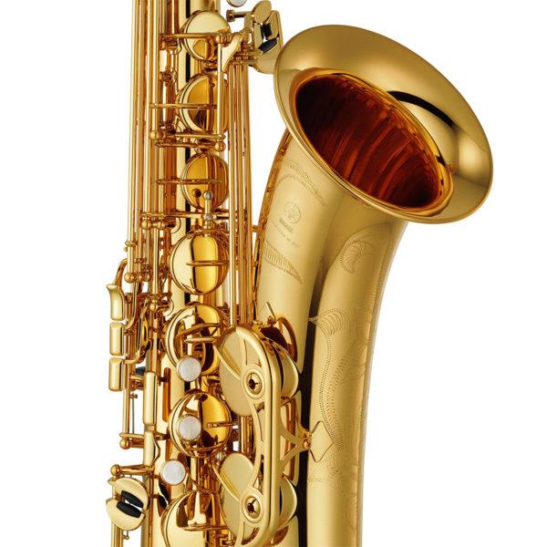 Saxophone Ténor Yamaha YTS480