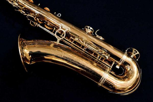 saxophone ténor Yanagisawa 902