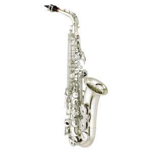 Saxophone Alto Yamaha YAS480s argenté