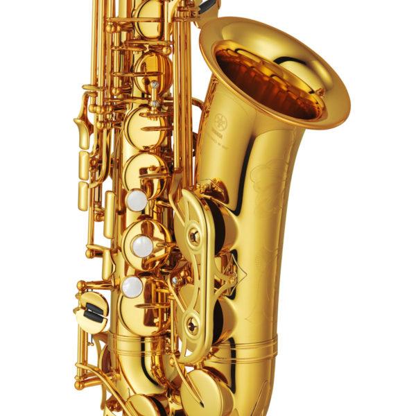 Saxophone Alto Yamaha YAS62
