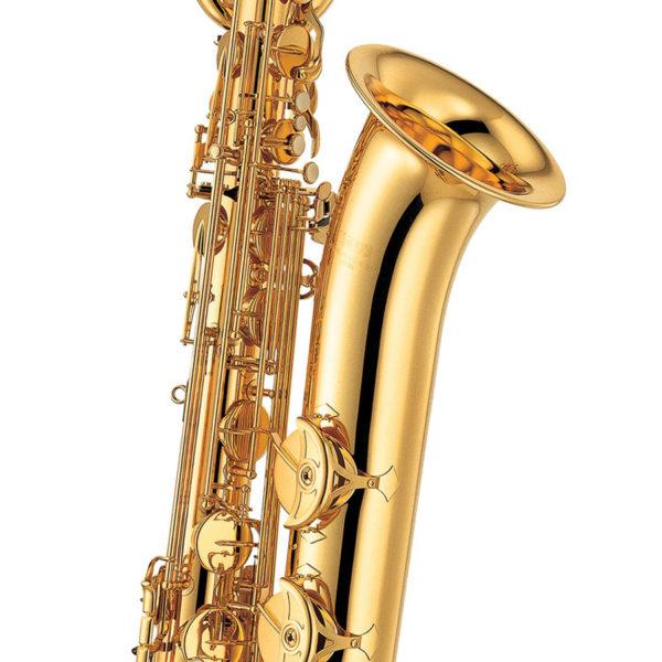 saxophone baryton yamaha YBS32