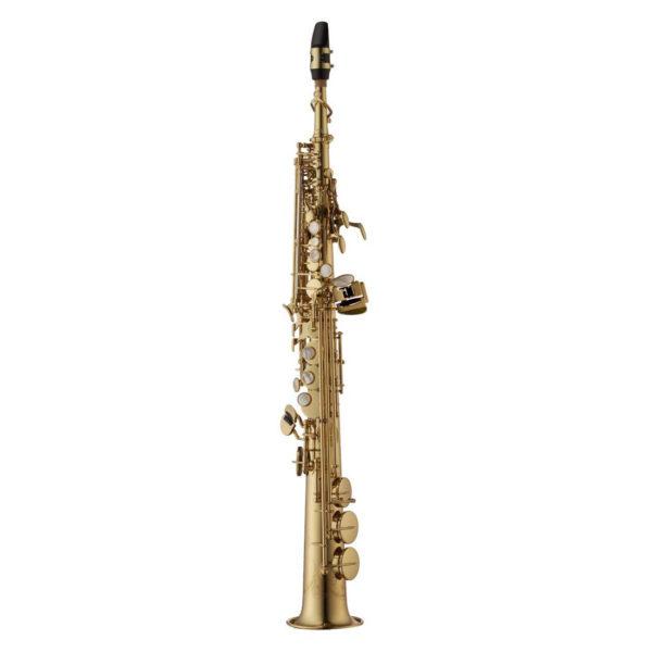 saxophone soprano yanagisawa wo10