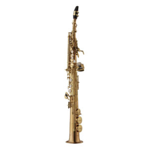 saxophone soprano yanagisawa wo20