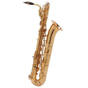 saxophone baryton Selmer SA80II GG