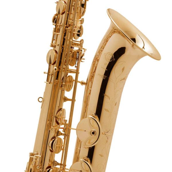 saxophone baryton Selmer Série III GG