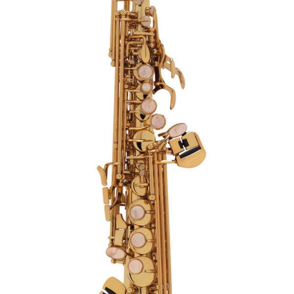 Saxophone soprano Selmer Série III