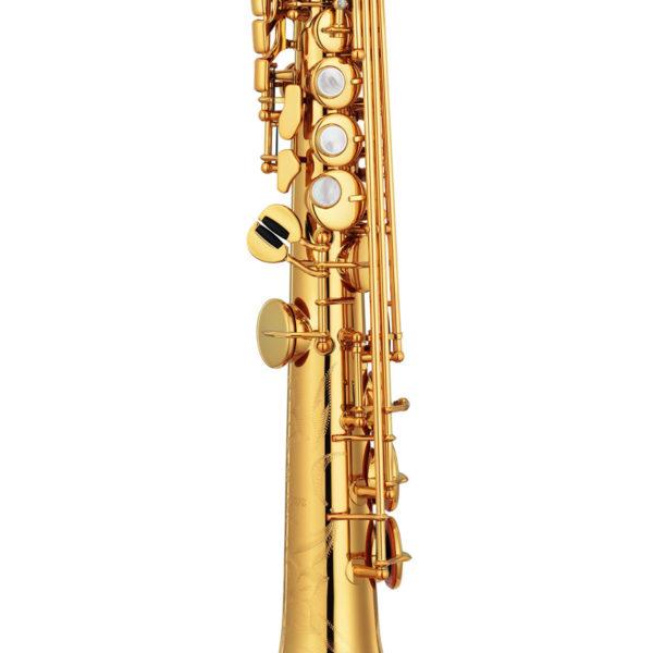 Saxophone Soprano Yamaha YSS82z