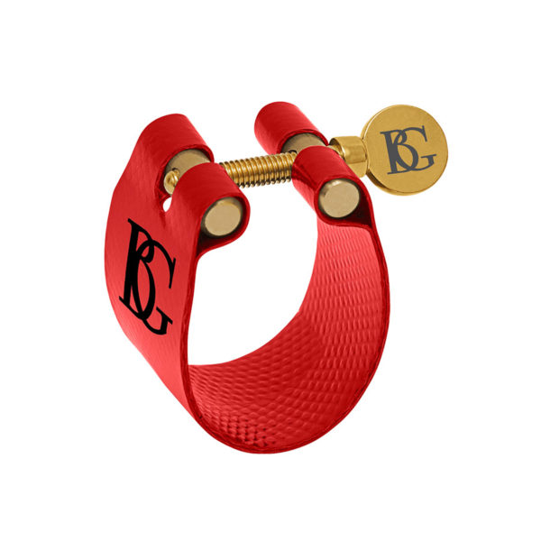 Ligature BG alto LFA Flex Rouge