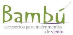 Ligature Bambu logo