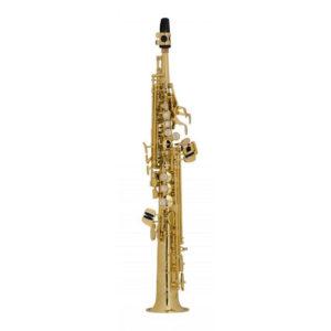 Saxophone- Sopranino Selmer SA80 Série II