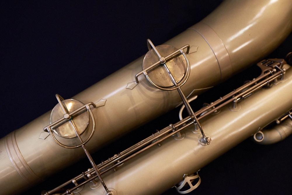 saxophone basse beaugnier