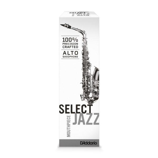 bec d'Addario alto select jazz