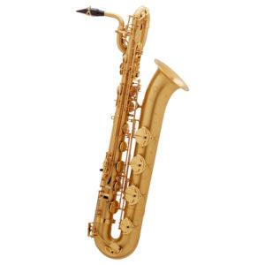 Saxophone Baryton Selmer SA80 Série II BGG brossé