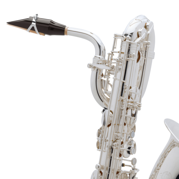 baryton-selmer-super-action-80-ii-argente-detail