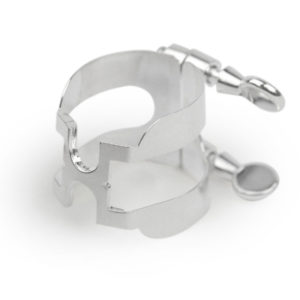ligature-daddario-H-alto-argenté
